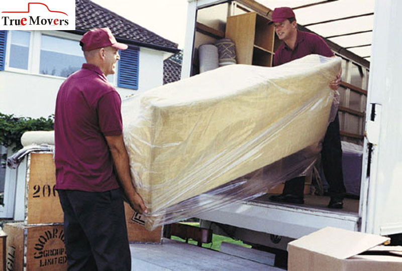 local moving services